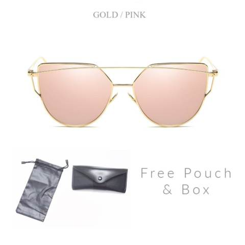 Timely Women Fashion Crystal Square Sunglasses Mn5036 Kacamata ... 8055ee39b5