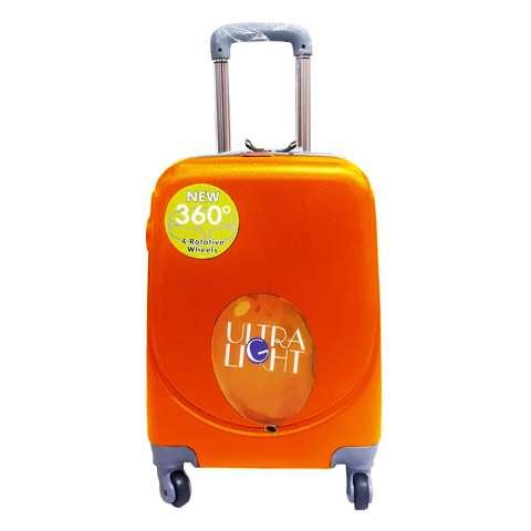 Polo Hoby Koper Fiber Hardcase 705-20 Original - Orange