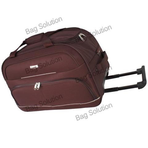 ... Koper Softcase Set Expandable 2 Roda 595 18+22 Inchi – Hitam. Source · Polo Hunter Tas Kabin Trolley - Duffle Bag with Trolley 593 Set 2 pcs Size 19