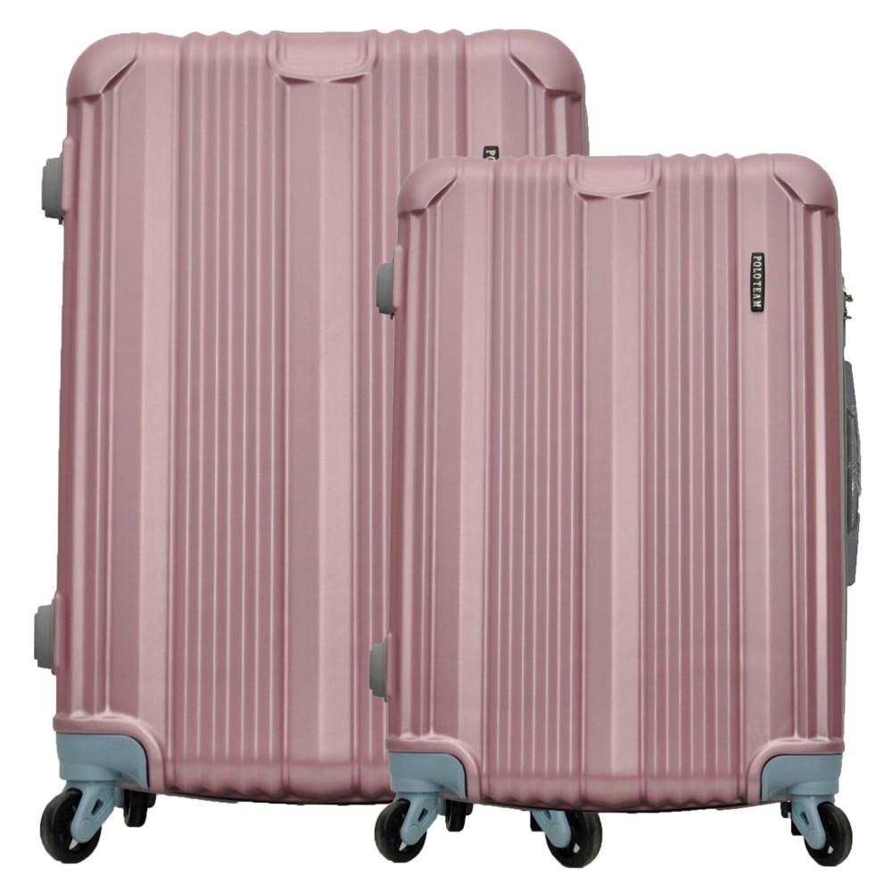 Polo Team Tas Koper Hardcase SET size 20 + 24 inch 031
