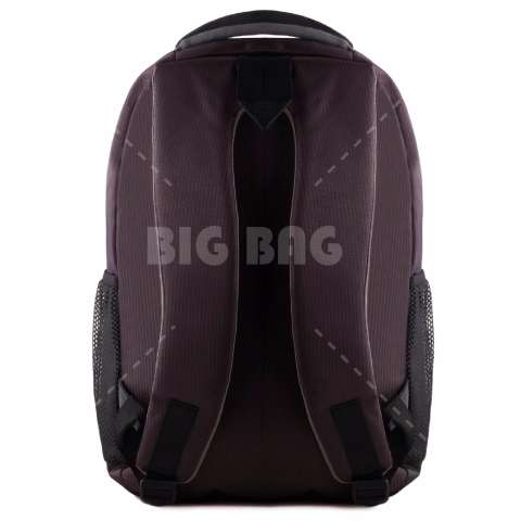 Tas Ransel Pria Polo USA Tiger Snake Tas Laptop Backpack - Brown + Raincover  + FREE 7b56305f53
