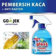 Primo Glass Cleaner Pembersih Kaca Terbaik - 500 mL