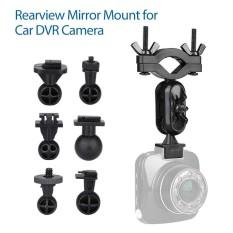 Pro Mobil Dashcam Kamera Dudukan Penahan Braket Pengisap Cangkir untuk LS300W GT550S Tripod-Internasional