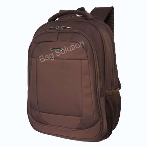 Real Polo Tas Ransel Laptop Tahan Air - Tas Pria Tas Wanita 8315 Backpack  Up to 87b421bfe5d23