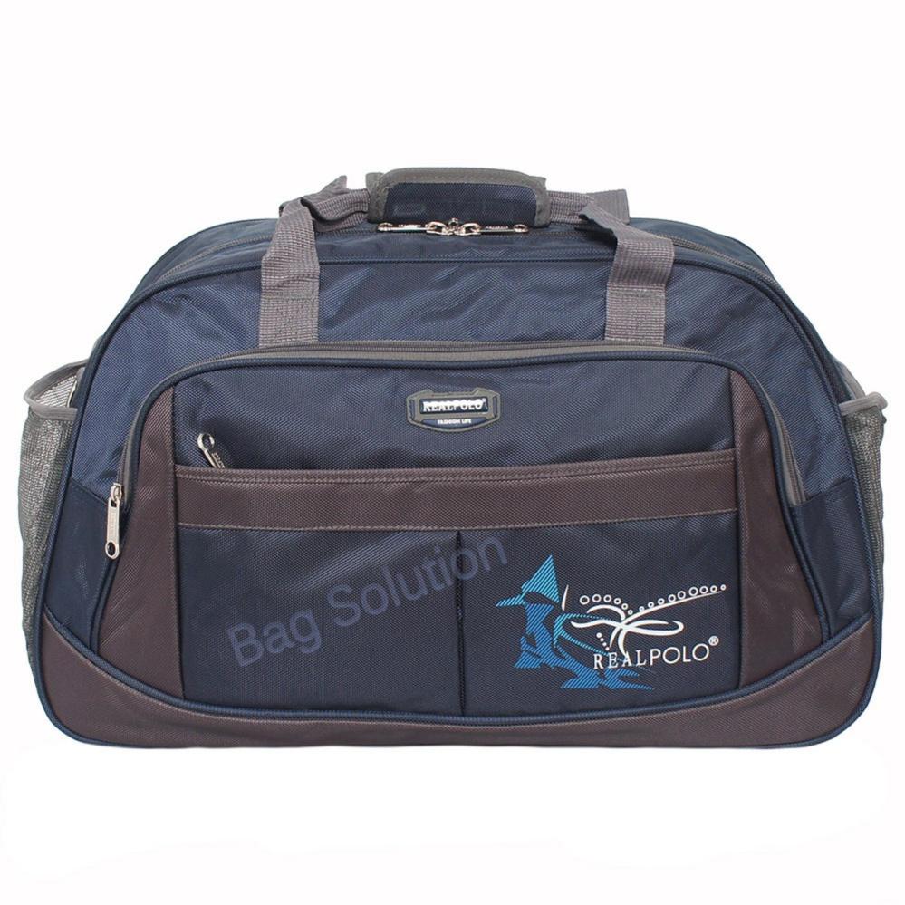 55afd7e2c07b Real polo Travel Bag - duffle bag Tas Pria Tas Wanita - Tas pakaian multi  fungsi