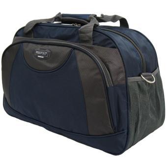 Promo Real polo Travel Bag - duffle bag Tas Pria Tas Wanita - Tas pakaian  multi 77068574ef