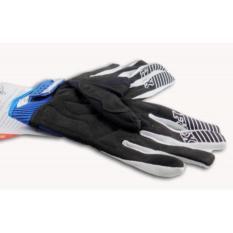 Sarung Tangan fox 360 BIRU / Fox Dirtpaw Gloves 360