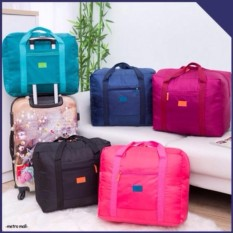 Sien Colletion Travel bag besar travelling tambahan koper