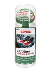 Sonax Car A/C Cleaner - 150 mL (Hanya Melayani Pengiriman Dalam Pulau Jawa)