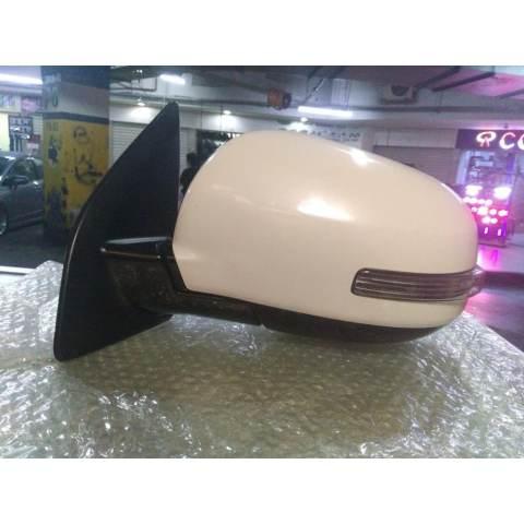 ... Talang Air Mitsubishi Triton. Source · Spion Mobil Outlander Sport