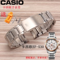substitute-casio-the-watch-take-a-solid-steel-of-casio-to-take-proper-go-together-with-men-and-women-ef-530-form-accessories-silvery-intl-7636-05692879-58e9c2061a3d650dab0f45876859980a-catalog_233 Inilah Harga Jam Tangan Casio Untuk Wanita Terbaik saat ini