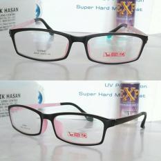 Terbaru Frame Kacamata Tr 90/ Kacamata Minus/Baca/Remaja/Anak Anak - Kdstr