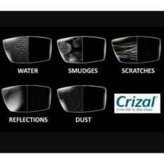Terbaru Lensa Essilor Crizal Photochromic Kacamata Berubah Gelap Kena Matahari - Kdstr