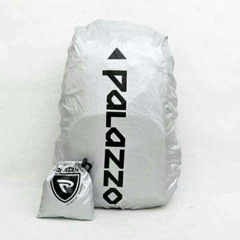 TERBARU Rain Cover Bag Tas atau Jas Hujan Tas Ransel (pelindung tas, cover hujan