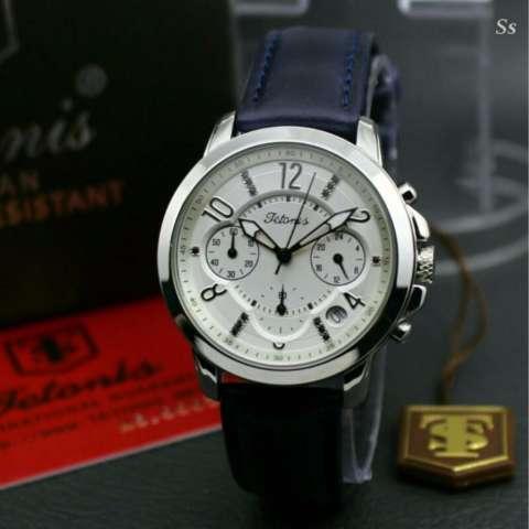 TETONIS-jam tangan fashion wanita TE4342 chrono aktif