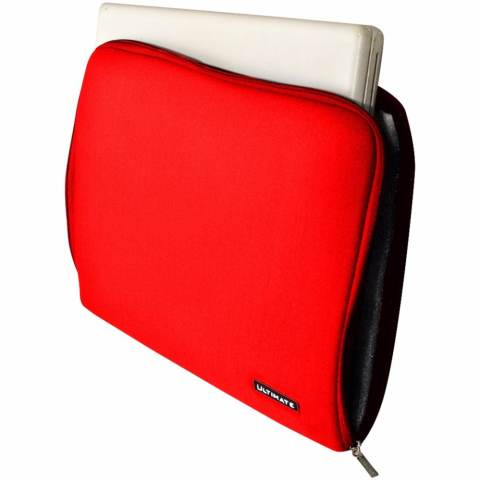 ... Ultimate Classic 11 6 inch Red Tas Laptop Case Softcase Sleeve