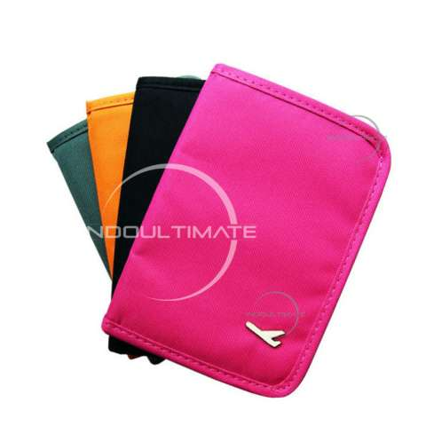 Ultimate Dompet Paspor/Passport Wallet /Cover Paspor / Passport Holder PW 55-02