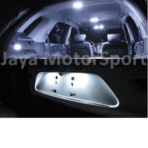 JMS - 1 pair (2 pcs) Lampu LED Plasma Mobil / Motor / Senja
