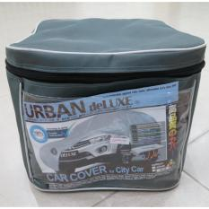 URBAN COVER 2 LAPIS / SARUNG / SELIMUT CITY CAR FOR AGYA, AYLA, BRIO, JAZZ DLL