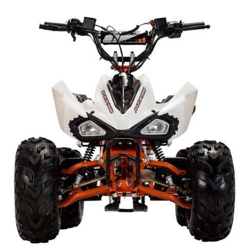 Viar Motor Razor 100 SP Putih Sepeda Motor ( Jatim)