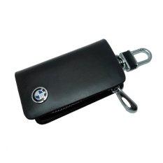XoxoGrosir Gantungan Kunci dan Dompet STNK Logo BMW