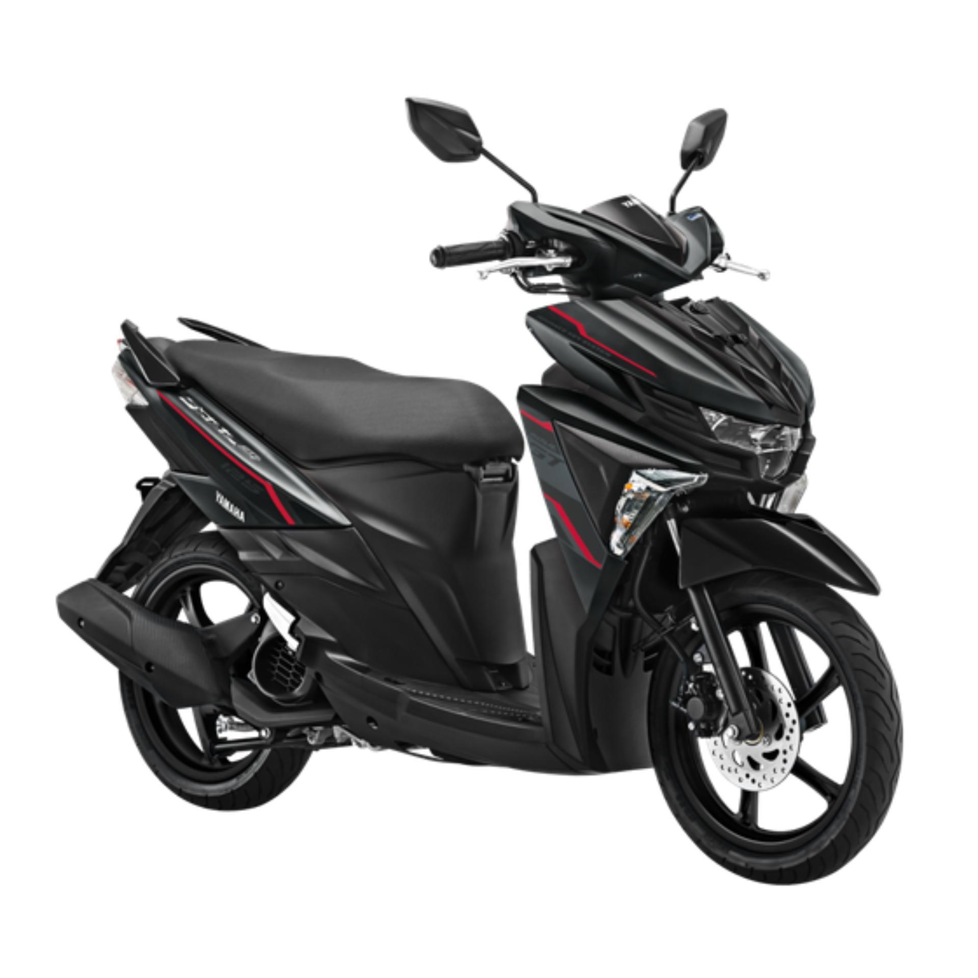 Honda All New Beat Esp Fi Sporty Cbs Iss Electro Blue White Vario 110 Glam Red Kebumen Harga Fusion Magenta Black Source Best