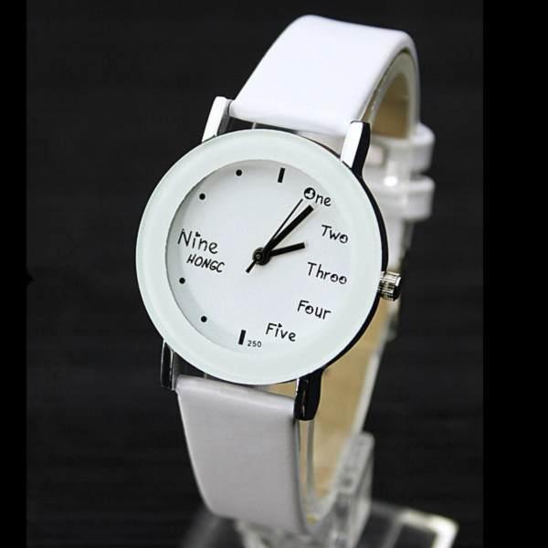... Joker Bussiness Quartz Source · YAZOLE Vintage Men Leather Band Fashion Stainless Steel Sport Military Quartz Wrist Watch YZL342 Black