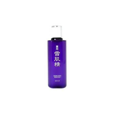 Kose Medicated Sekkisei Emulsion 33ml