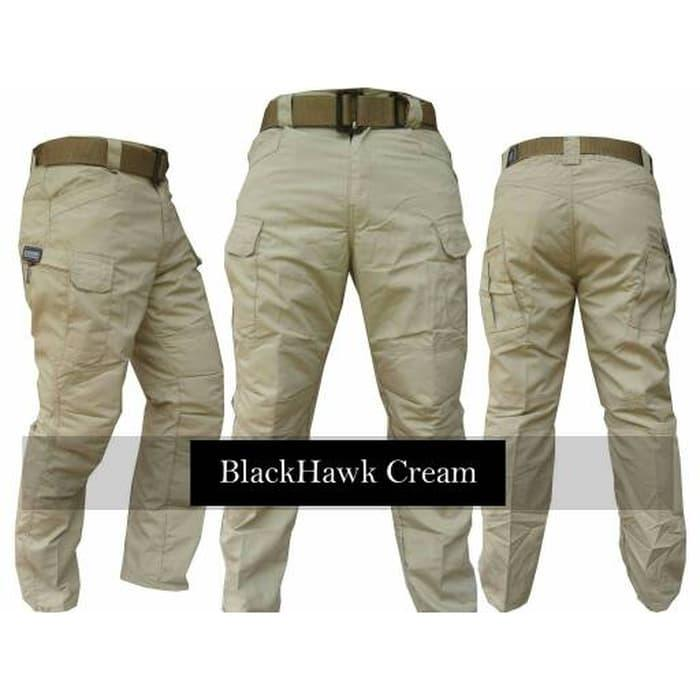 SFT.celana panjang BLACKHAWK/TACTICAL/OUTDOOR