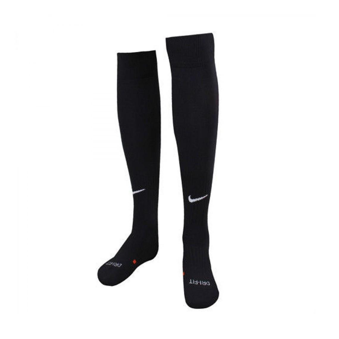Nike Academy Ftbll Df Sock Kaos Kaki Olahraga Sepakbola Pria - Black (White) 442c17fe6f