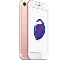 Apple Iphone 7 - 32GB - Rosegold