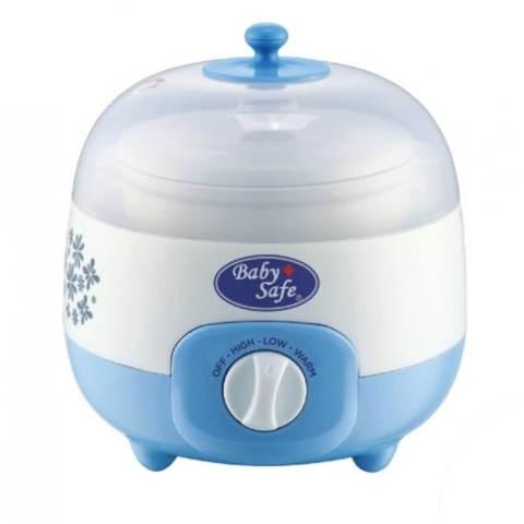 Baby Safe Steam Cooker 0.8 L