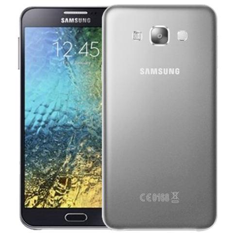 Best Seller Aircase Ultrathin For Samsung Galaxy E7 SM-E700 + Free Ultra thin -
