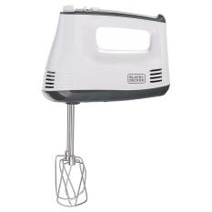 Black & Decker Hand Mixer M350-B1 - Putih