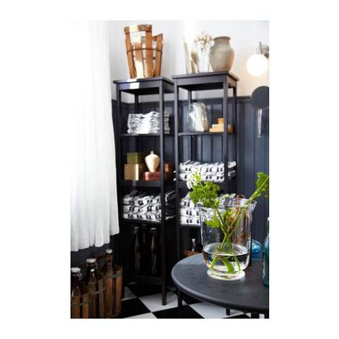 ... Dinding Rak Lusuh Dekorasi Dudukan Lilin Source Ikea Pomp Lentera Lilin Vas Bunga Kaca Diameter 23cm