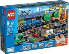 Lego 60052 City: Cargo Train