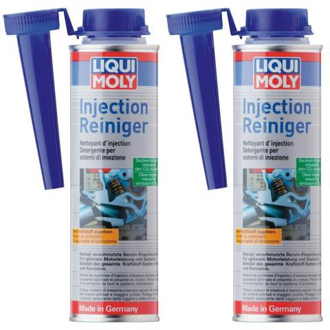 LiquiMoly - 1803 Injection Cleaner 300ml - 2 Pcs