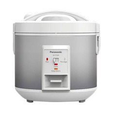 Panasonic SR-TP18SSR Rice Cooker 4 in 1 Easy Cooking ( Perak )