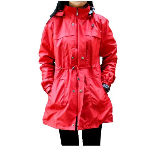 Harga Jual Parka Jaket Wanita Keren Merah Harga Rp 210 000 65ddff21f8