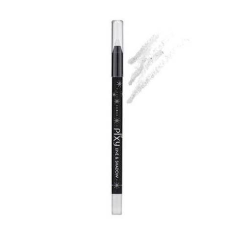 Pixy Line & Shadow White