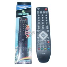 Remote TV Polytron LCD LED