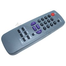 Remote TV Sharp Tabung