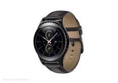 Samsung Galaxy Gear S2 Classic Edition - Hitam