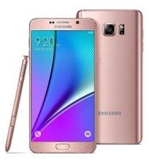 Samsung Galaxy Note 5 32GB Rosegold