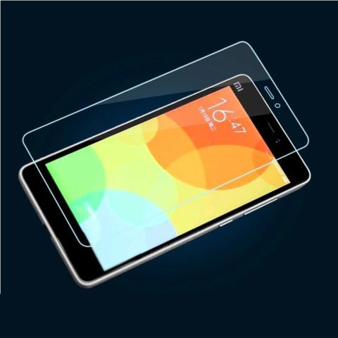 Taff 2.5D Tempered Glass Curved Edge Protection Screen 0.26mm for Xiaomi Mi4i / Mi4c