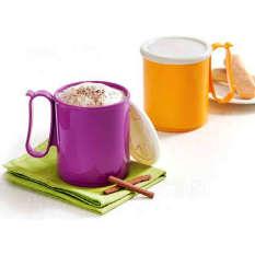 Tupperware Jumbo Mug (2)