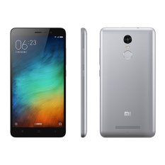 Xiaomi Redmi Note 3 Pro - 32GB - Grey