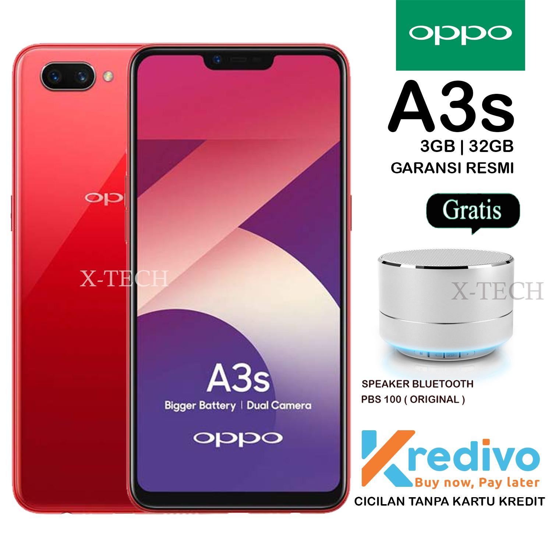 Harga Oppo A3s Review Spesifikasi Dan Gambar Oktober 2018 Oppo A3s 3gb 32gb 4g Lte Garansi Resmi Black Purple Lazada