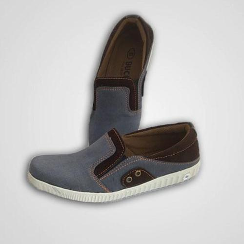 LKJ CBA2121 Sepatu Sneaker Pria Sepatu Casual Pria 2018