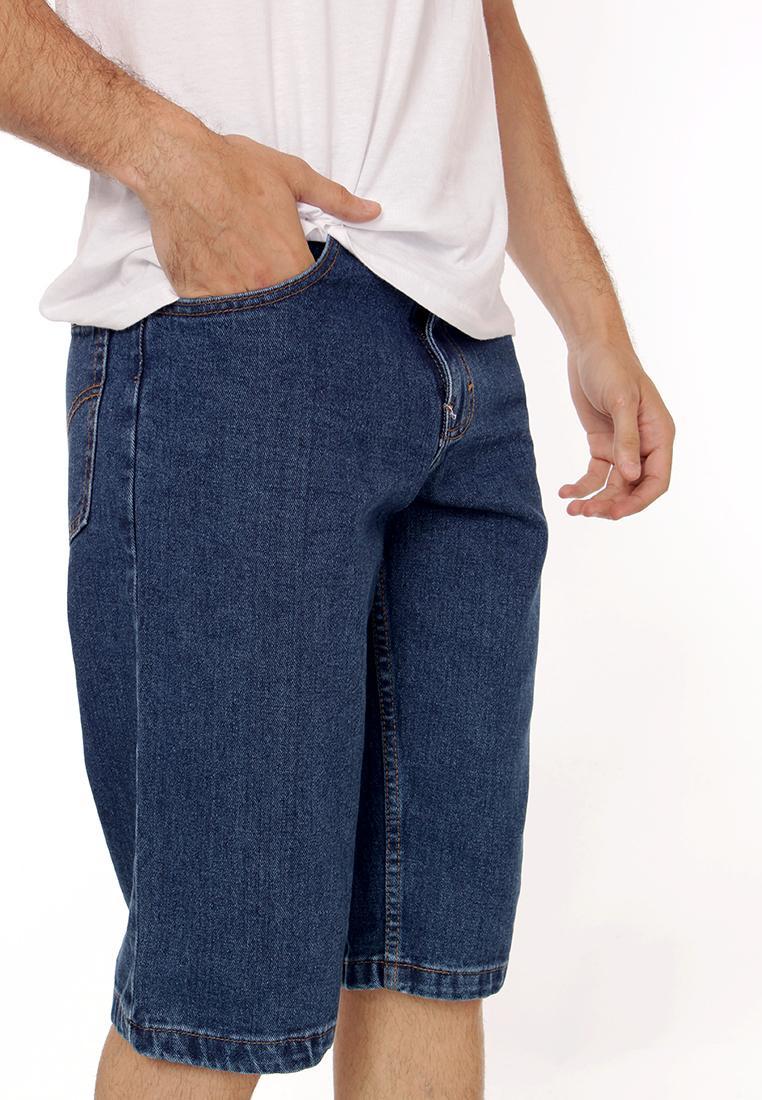 Bawahan Dress Ispro Daftar Harga Oktober 2018 Aglint Celana Cargo Pendek Coklat Jeans Pria Birutua Lelaki Bestseller